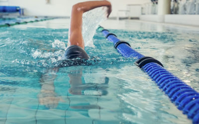 5 Ways Adults Can Benefit From Swimming