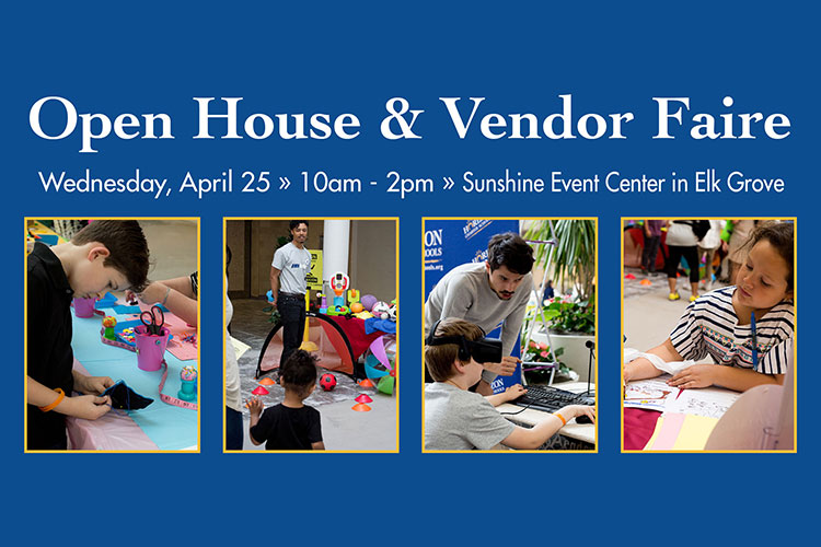 Horizon Charter School Open House