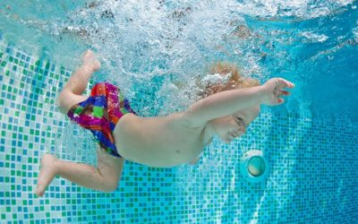 4 Reasons To Keep Your Kids Swimming