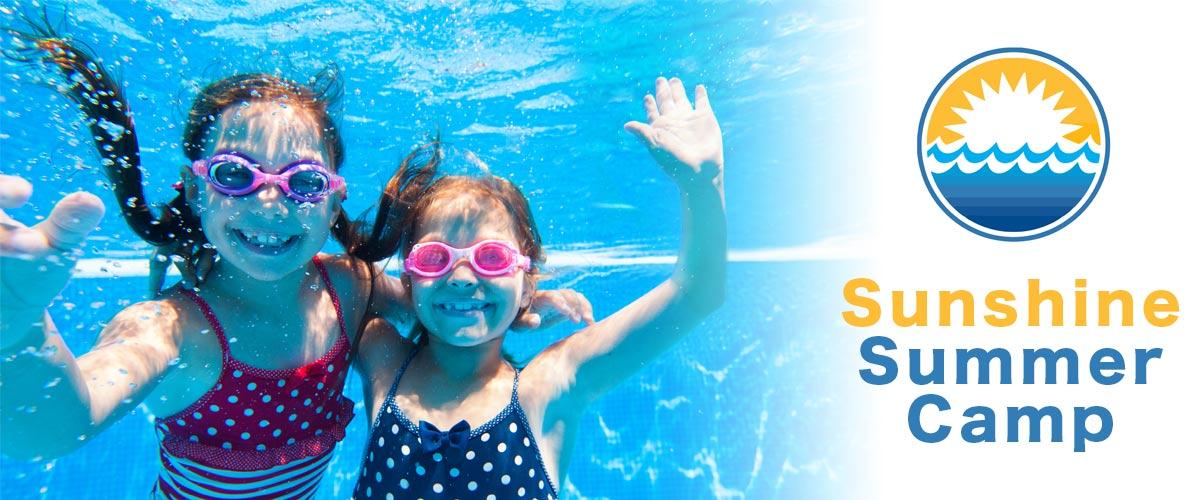2b300c845f Summer Camp Elk Grove | Swimming | Sunshine Swim Center