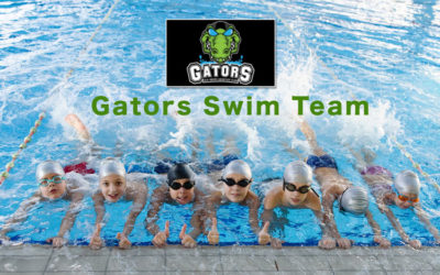 Swim Team Meeting , July 25, 2018