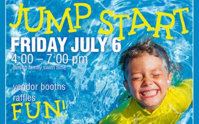 Jump Start Vendor Fair