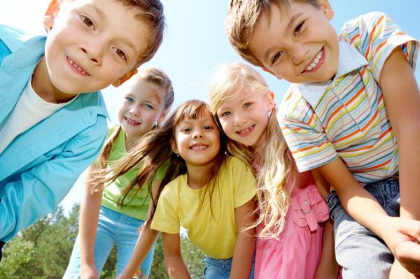 Sunshine Kids Camp