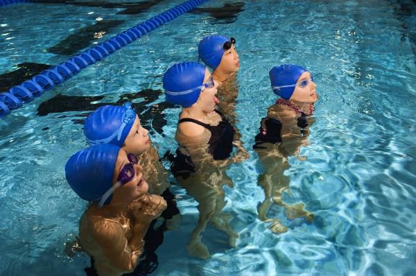 Sunshine Swim Center